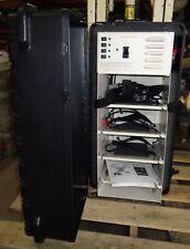 Military Radio AN119 PRC113 PRC104 PRC150 PRC117 PSC-5 12V SINCGARS POWER SUPPLY