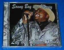 Sonny Boy And Money, Lay My Hammer Down CD, New & Factory Sealed