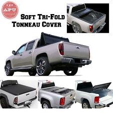 APU 2016-2018 TOYOTA TACOMA 5 ft / 60 In  BED  Soft Tri-fold Tonneau Cover