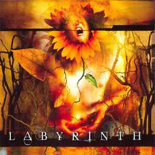 LABYRINTH - Labyrinth - CD - Neu - Heavy Progressive Power Metal