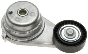 Belt Tensioner Assembly ACDelco Pro 39190 fits 08-15 Smart Fortwo 1.0L-L3