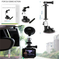 Suction Cup Car Holder Windshield Mount Bracket for DJI OSMO ACTION Sport Camera