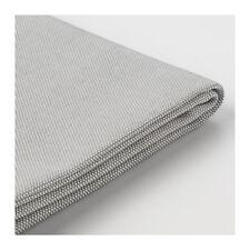 Ikea Vallentuna 903.297.24 Fodera per schienale, Orrsta grigio chiaro 100x80
