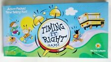 Unbranded Time Educational Toys