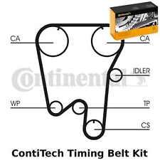 ContiTech Timing Belt Kit Set - Part No: CT737K1 - 143 Teeth - EO Quality