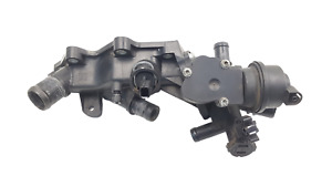 Wasserflansch 110601073R 0.9 1.2 TCe Renault Dacia CLio 4