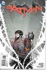 DC Comics New 52 BATMAN #46 first printing