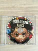Cesare Cremonini - Maggese - CD Album - 2005 Warner