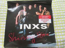 INXS – Shining Star Mercury – INXS 18 Gatefold P/S Vinyl UK 7inch 33 single