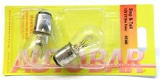 Honda Civic Stop/Tail Light Bulbs (Autobar) 2001-2005  (380)