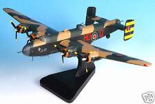 Handley Page Halifax Wood Airplane Model BIG