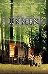 The Unseen - ACTION SUSPENSE -(Gale Harold, Catherine Dent Philip Bloch) B1 NEW