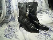 unworn antique victorian boots