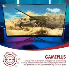 Viotek GN24CB 24-Inch Curved Gaming Monitor with Speakers, 1080P 144Hz