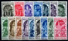 ITALIEN 1934 463-478 ** POSTFRISCH TADELLOS 90€(I2071