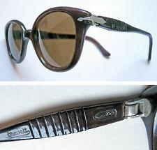 Meflecto Cicogna (Persol Ratti) occhiali da sole vintage sunglasses anni '40