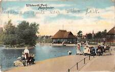 uk31100 withworth park manchester uk