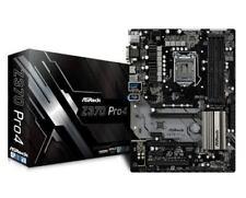 ASRock Z370 Pro4 LGA 1151-2 ATX Motherboard
