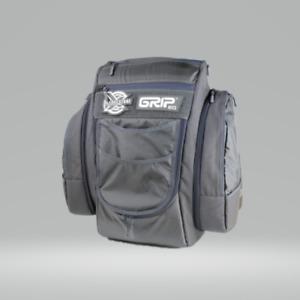 NEW - Ledgestone 2020 Special Edition GRIPeq BX 2 Disc Golf Bag