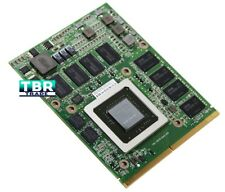 NVIDIA Quadro FX2800M 1gb N10E-GLM-B2 1GB GDDR3 MXM Laptop Video Card