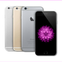 Apple iPhone 6 16GB 64GB 128GB Factory Unlocked AT&T Verizon T-Mobile