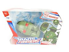 Transformers - Animated - Bulkhead (voyager) + box