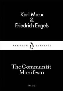 The Communist Manifesto by Friedrich Engels 9780141397986 | Brand New