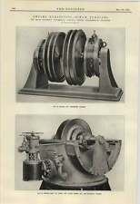 1924 Steam Turbines Brush Electrical Engineering Loughborough