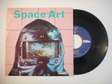 SPACE ART : SPEEDWAY / ODYSSEY ♦ 45t. PORT GRATUIT ♦