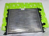 Radiator Cooling Engine Cooling Radiator Valeo RENAULT Clio 2 01