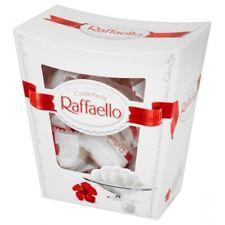Ferrero Raffaello Confeteria Almond Coconut , 150G Pack of 6