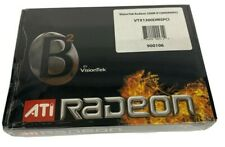 ATI Radeon PCI Video Card Dual Monitor 256mb X1300 Graphics Desktop PC DMS-59