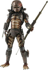 PREDATOR 2 - City Hunter 1/4 Scale Action Figure (NECA) #NEW