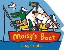 Maisy's Boat Lucy Cousins Good Book