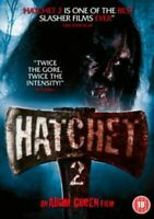 Hatchet 2 (DVD, 2011) *NEW* Gift Idea Horror Slasher Scary Movie