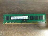 Samsung 8GB 2Rx8 PC3-12800U M378B1G73GH0-CK0