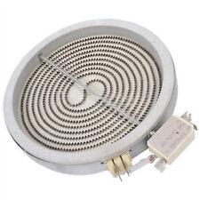 SIEMENS Genuine Oven Cooker Ceramic Hotplate Element Single 200mm 2000w 230V