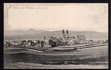 71876 AK Grüssau Krzeszów Kloster ca. 1905