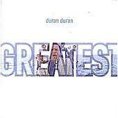 Duran Duran - Greatest (2011)