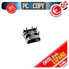 Pantalla LCD nintendo ds lite superior-inferior/Bisagra/Interruptor/protector/y+
