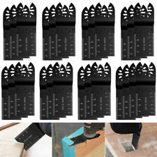 25pcs Oscillating Multi Tool Saw Blade for Bosch Mastercraft Milwaukee Makita CA