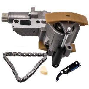 4PCS Timing Chain Tensioner Kit For AUDI A4 TT VW Golf Beetle Passat Polo 1.8T