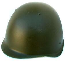 Genuine M68 Russian Army Soldier  Steel Helmet New WW2