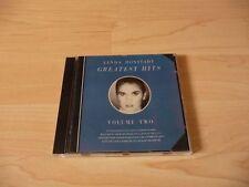 CD Linda Ronstadt - Greatest Hits Vol. II - 11 Songs incl. Blue Bayou