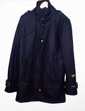 G-star New Garber Wool Trench. Size L