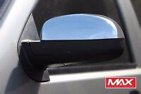 MCCH102 - 2007-2014 GMC Sierra 2500/Yukon/Yukon XL Chrome Side Mirror Cover