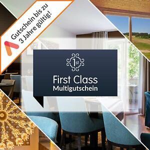 Animod First Class Luxus Multi Hotel Gutschein 3 Tage 2 Personen mit Frühstück