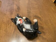 Black & White Cat Wine Bottle Holder - Dwk Corp.