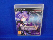 *ps3 HYPERDIMENSION Neptunia Victory (NI) PAL UK REGION FREE