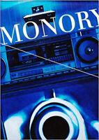 Monory, catalogue complet de l'oeuvre